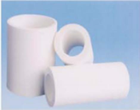 微晶耐磨陶瓷整体管