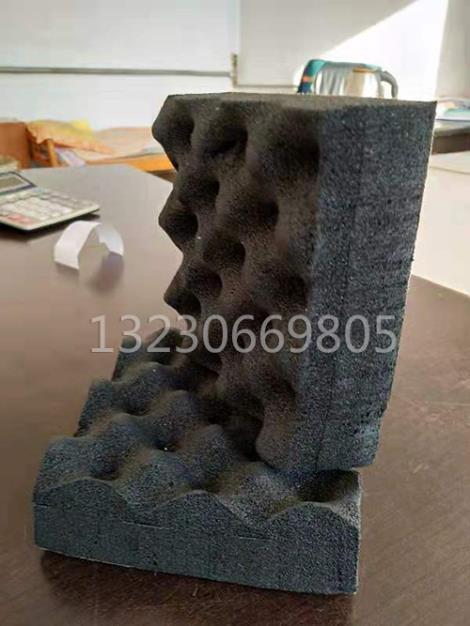 减震橡塑板