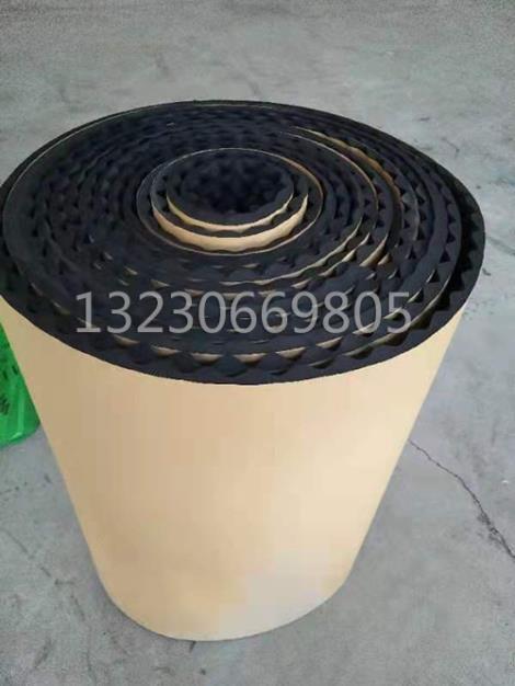橡塑海綿空調管