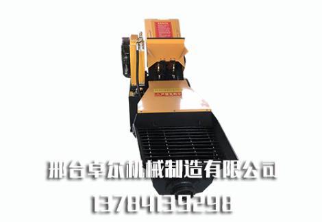 斜式二次构造柱泵生产厂家