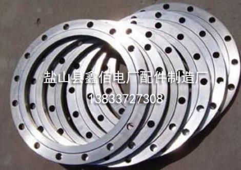 不锈钢法兰加工厂家