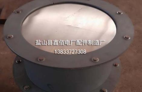 水平布置重力防爆门厂家