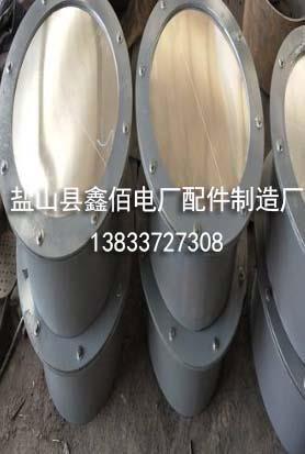 水平布置重力防爆门加工厂家
