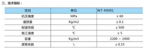 高强耐磨料定制