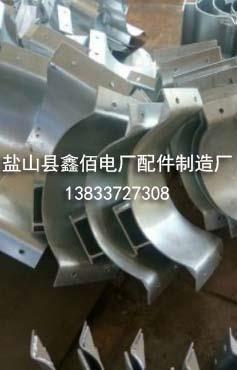 不锈钢管夹厂家