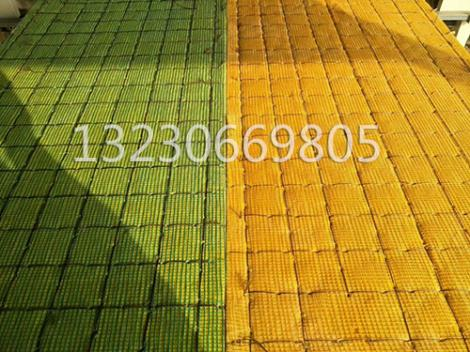 60厚巖棉復合板