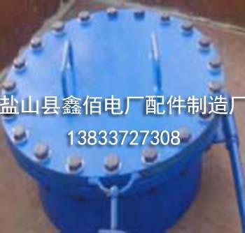 圆形焊制人孔厂家