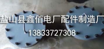 圆形焊制人孔加工厂家