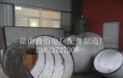 耐磨陶瓷弯头加工厂家