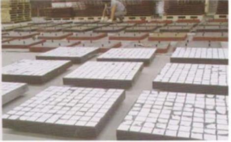 抗冲击耐磨陶瓷橡胶复合衬板供货商