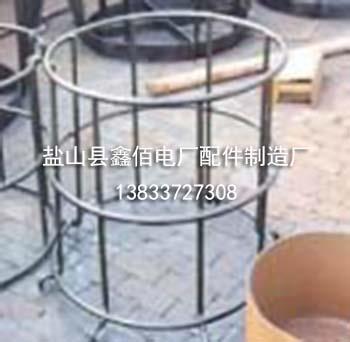吸水喇叭管支架加工厂家
