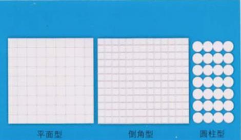 微晶耐磨陶瓷衬片供货商