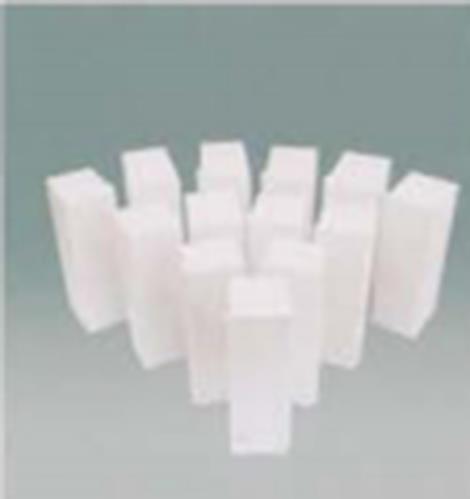 微晶耐磨氧化铝衬砖厂家