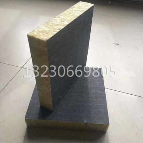 手工抹面岩棉板