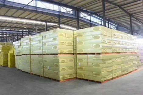 岩棉板供货商