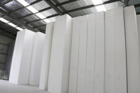 聚苯板生产商