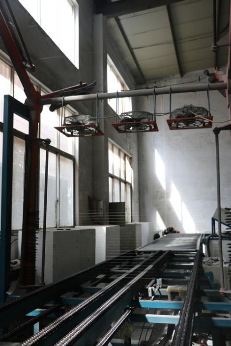 石墨聚苯板生产商