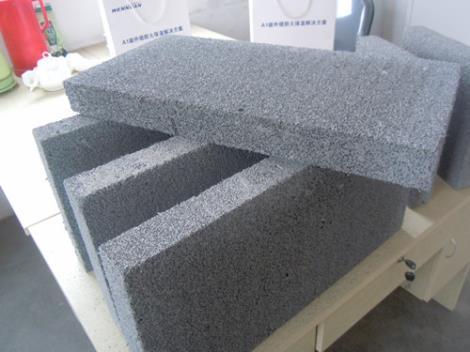 水泥发泡板定制