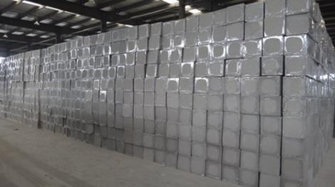 水泥发泡板加工厂家