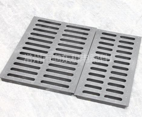 排水沟盖板