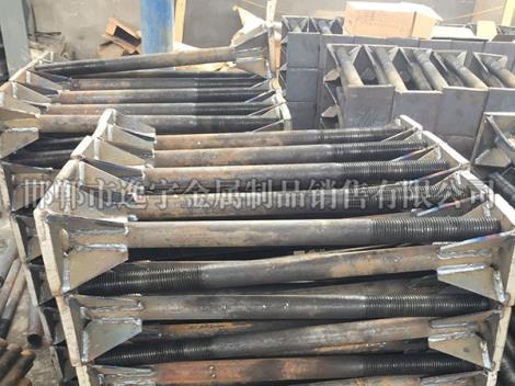 地脚螺栓生产商