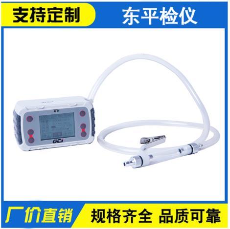 SP500个体(防爆)大气采样器
