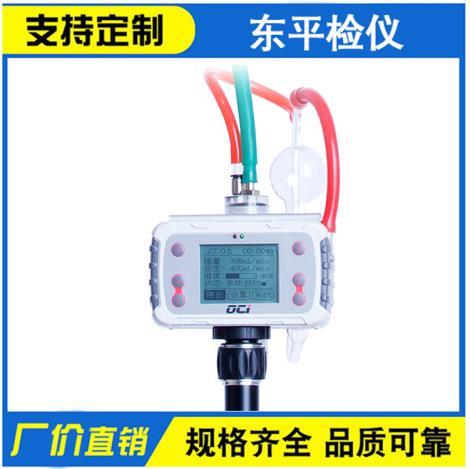 SP2000便携式大气采样器