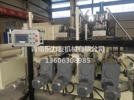 熱收縮帶生產線定制