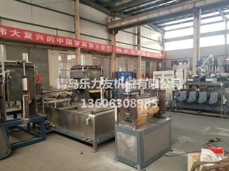 熱收縮帶涂膠生產線廠家