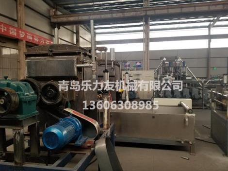 熱收縮套生產線廠家