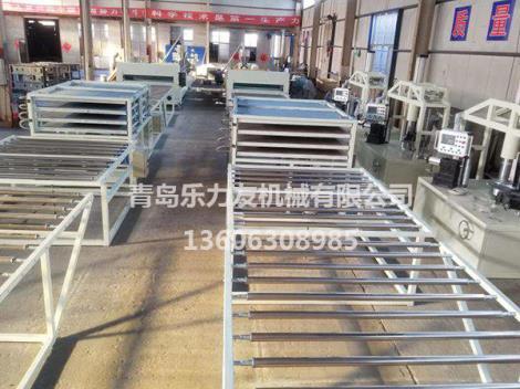 塑料厚板生產線供貨商