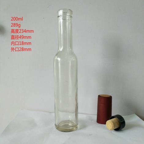 江苏玻璃瓶