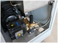 XGJ-10A管材静液压爆破试验机定制