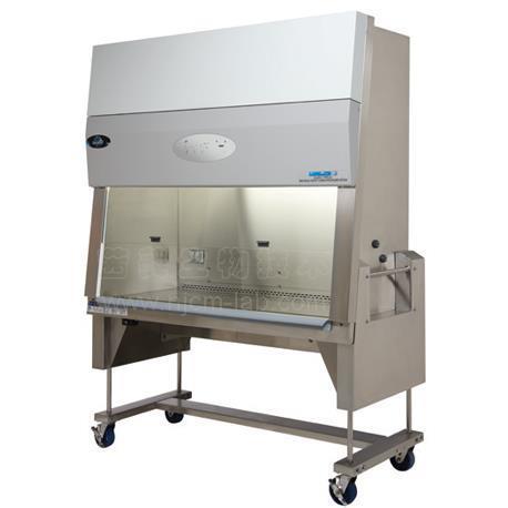 NuAire 动物实验专用生物 安全柜LabGard®NU-677
