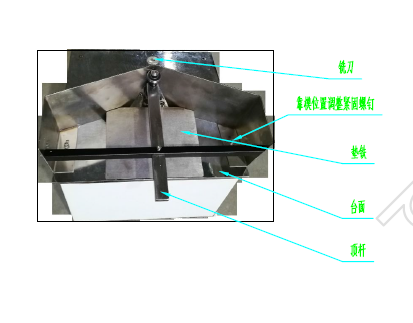 XGQ-200管材倒角机加工
