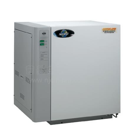 NuAire水套式CO2培养箱 NU-4000/8000系列
