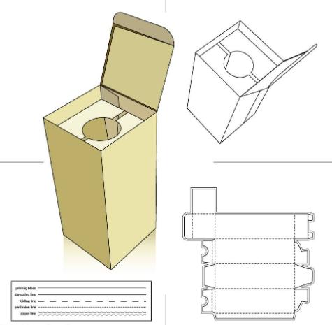 南京纸盒包装制作