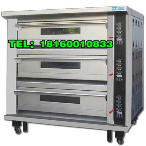 广州SM-822新麦烤箱
