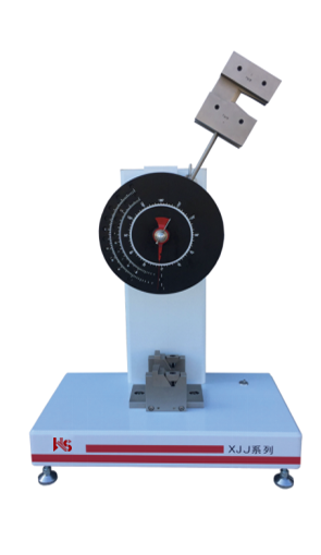 XJJ-50A管材简支梁冲击试验机定制