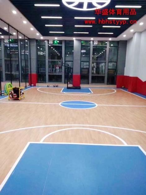 室内外运动地板