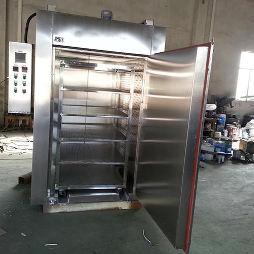 不锈钢热循环烘箱