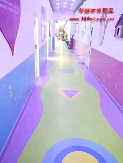 PVC地板直销