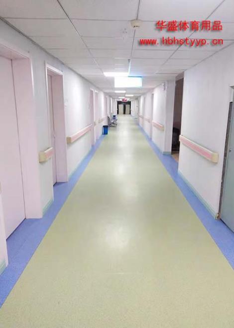 PVC地板生产商