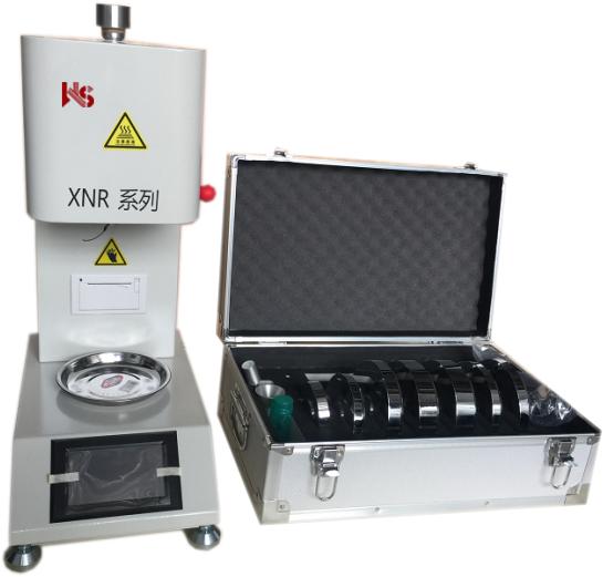 XNR-400A熔体流动速率测定仪 - 新款