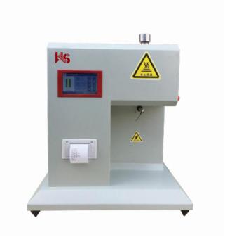XNR-400B(新)熔体流动速率测定仪