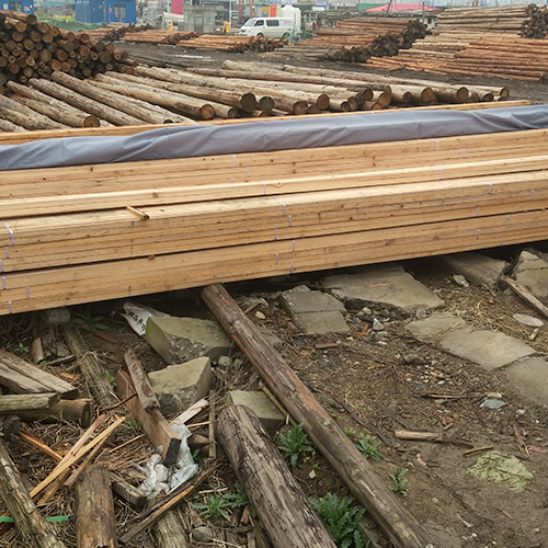 南京木材销售