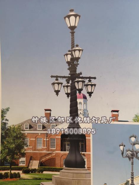 南京景观灯