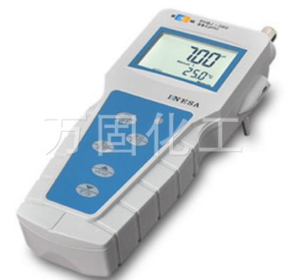 便携式pH机