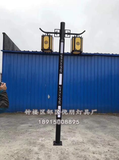 镇江庭院灯