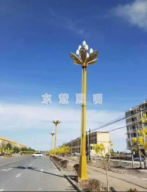 苏州景观灯